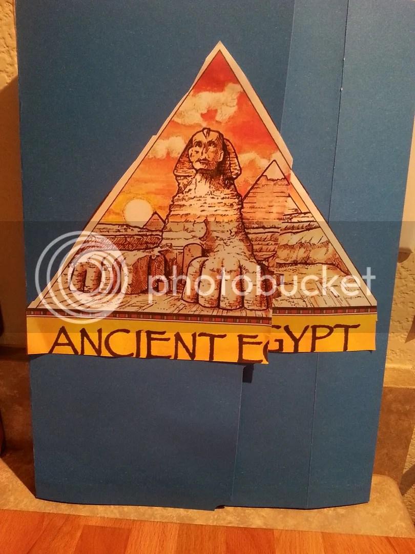 Ancient Egypt - Homeschool