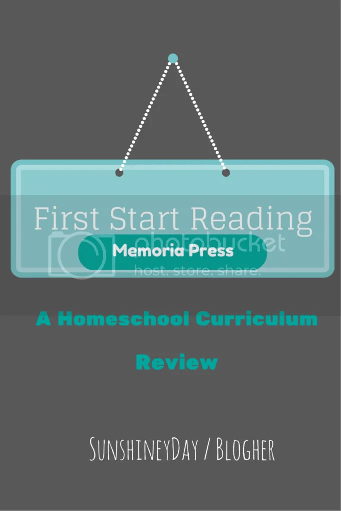 First Start Reading Classical Education