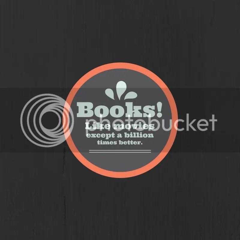 books movies goals
