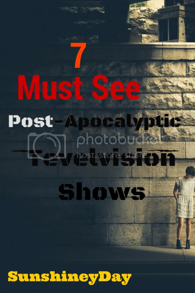 Post-Apocalyptic Must-See Television