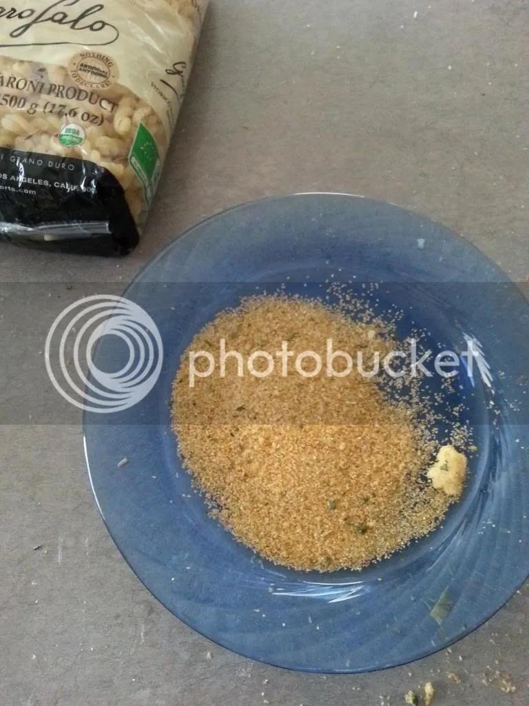 Garlic Powder Disaster AGAIN