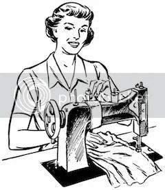 sewinglady