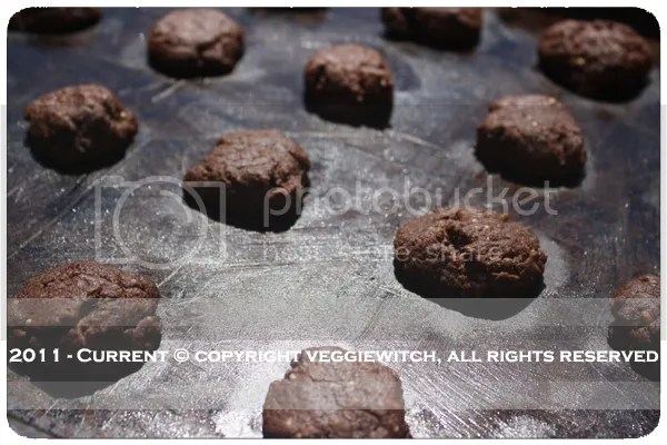 Cocoa Confetti Sugar Cookie Sheet