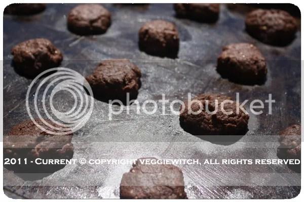 Cocoa Confetti Sugar Cookie Sheet