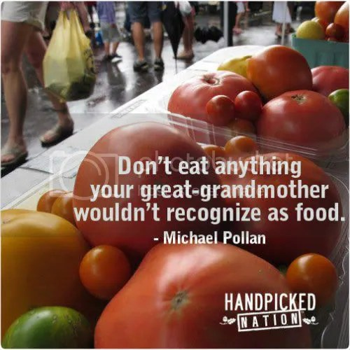 Don't eat that!