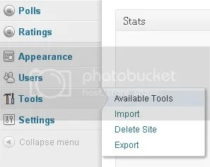 tools wordpress