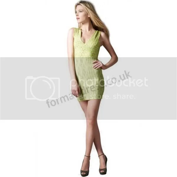 bandage dress size 14 measurements