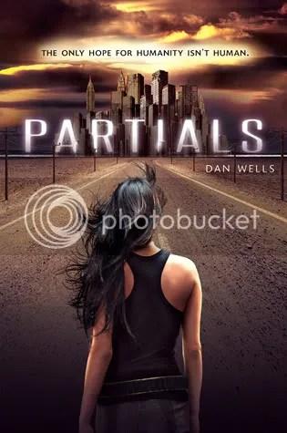 Partials by Dan Wells