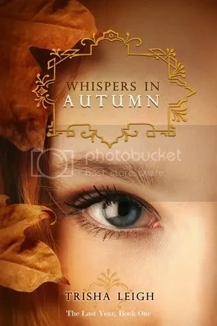 Whispers in Autumn by Trisha Leigh