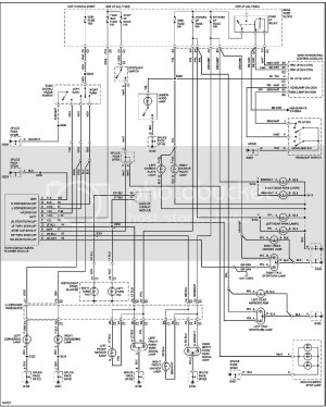 where can i find a 2001 buick lesabre wiring diagram for headlights