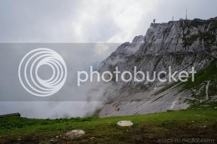 top Swiss Alps
