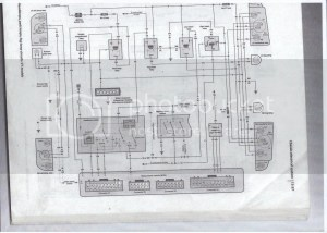 Vy wiring diagram for vt | Just Commodores