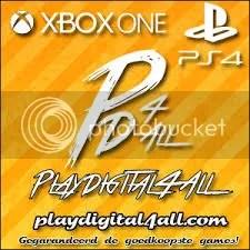 PlayDigital4All