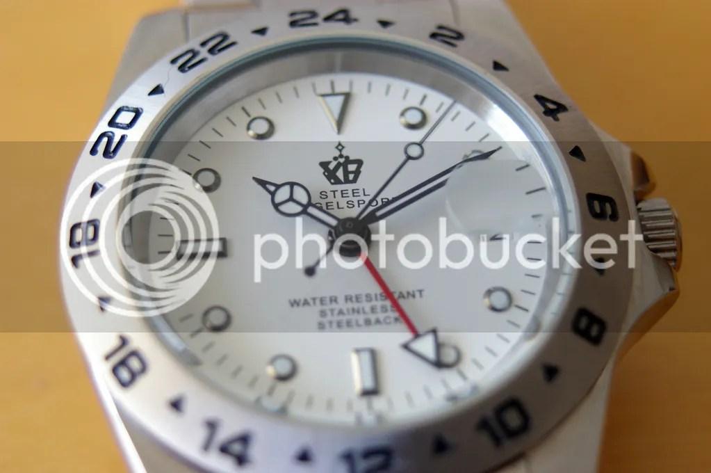 Bagelsport GMT