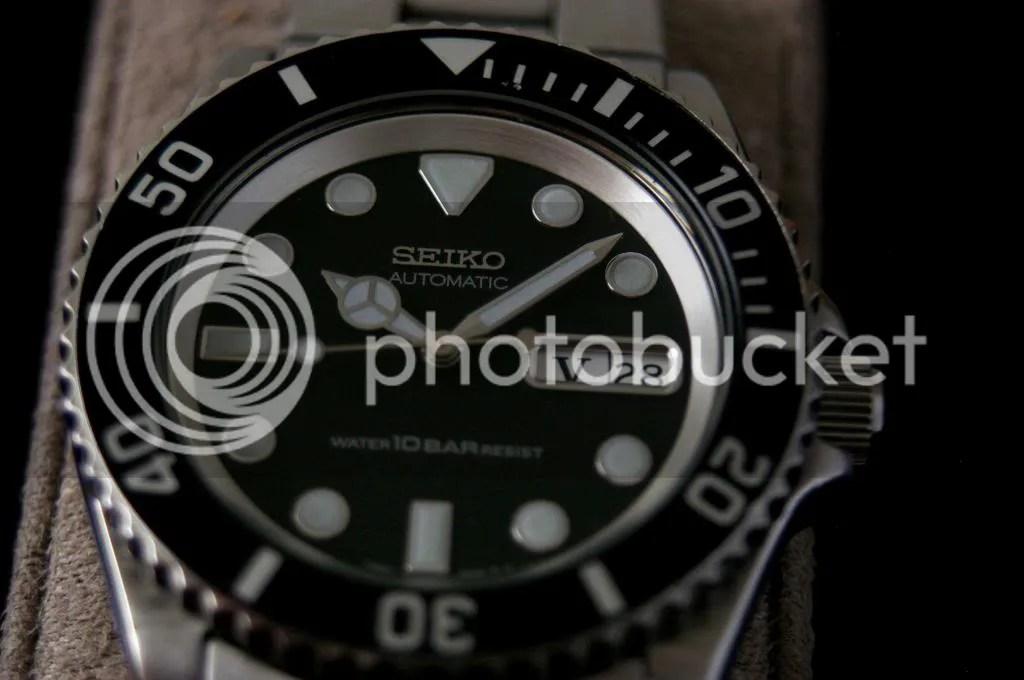 Seiko diver skx031
