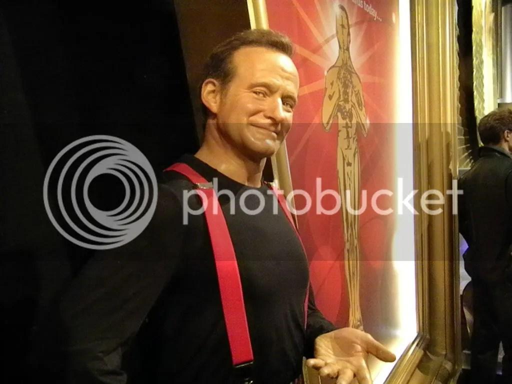 Robin Williams photo: London DSCN1435.jpg