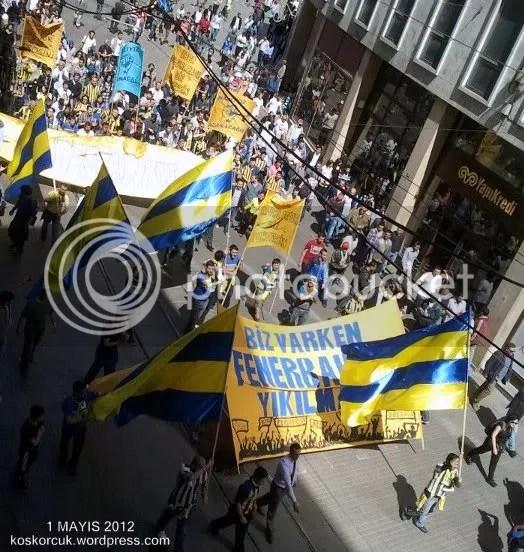 Fenerbahçeli Neredeyse Orası Fenerbahçedir