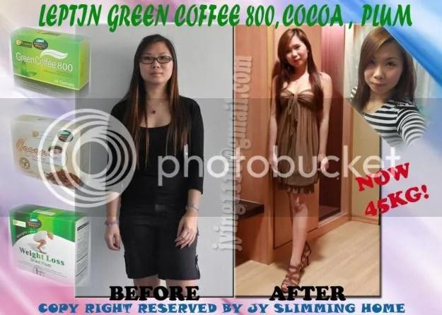 elite green coffee