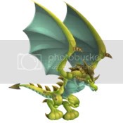 Pterodactyl Dragon Information