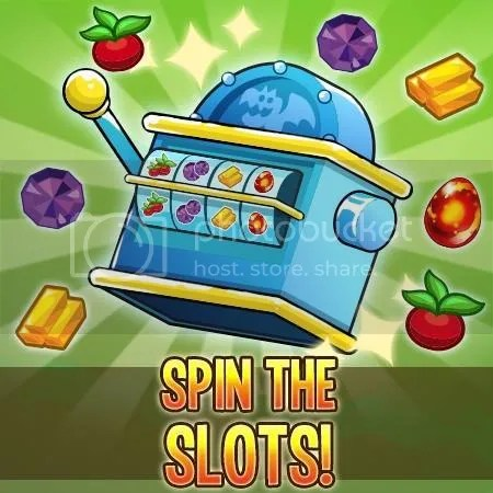 Spin the Slot