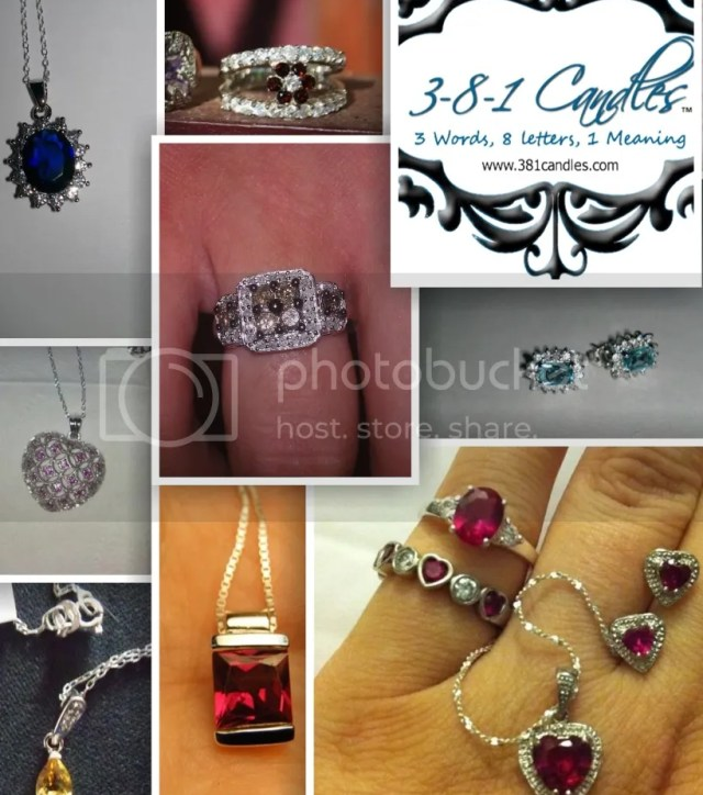 Genuine Jewelry In Every Candle