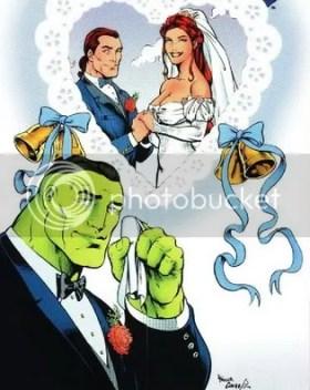 Hulk menikah
