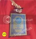 Jual Tas Buku Yasin MURAH di Jakarta