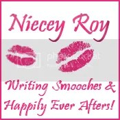 Niecey Roy