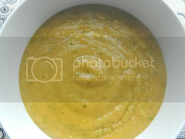 Carrot & lentil coriander soup photo DSCN0985_zpsfc974c7d.jpg