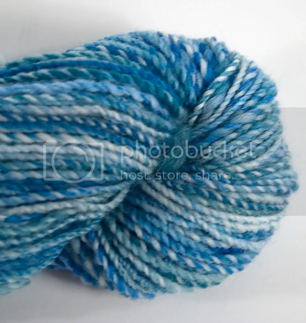 Bluejeans Yarn