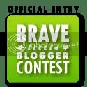 Brave Little Blogger Contest
