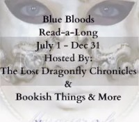 Blue Bloods Read-a-long Challenge!