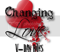 V-Day Bites Tour: Changing Love (Shifters) & Giveaway