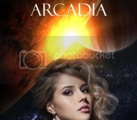 Book Blitz: The Prophecy of Arcadia by M.H. Soars