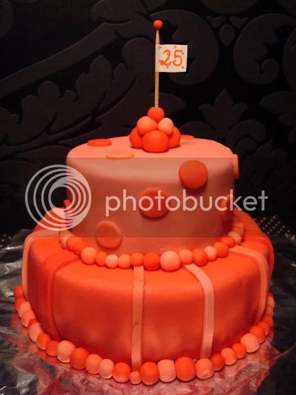 25ster Geburtstag