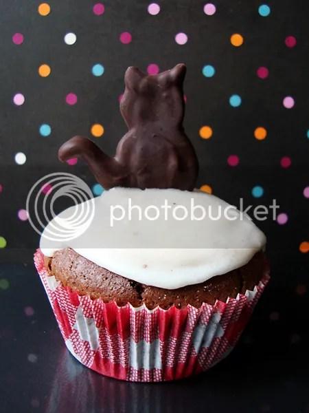 Katzencupcakes