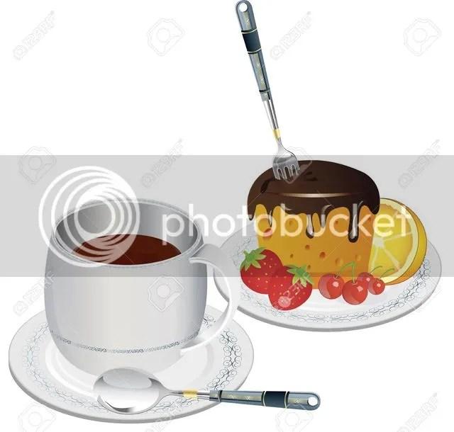 photo 15616860-ClipArt-Bild-einer-Tasse-Kaffee-und-St-ck-Obstkuchen-Lizenzfreie-Bilder_zpsk6brvyuf.jpg