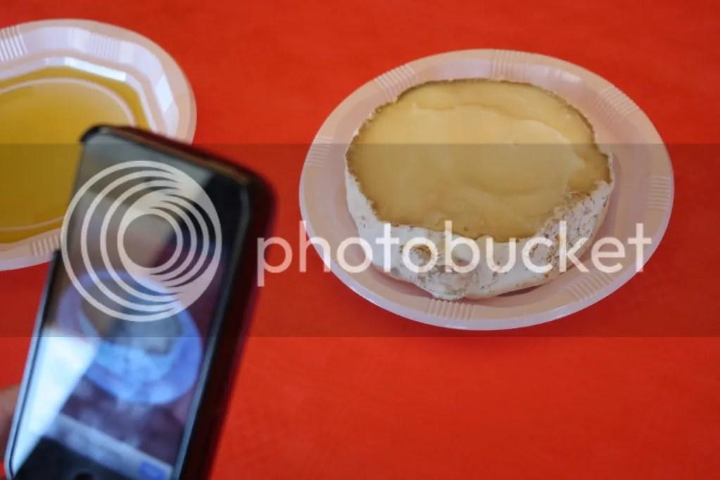 """""""Queso Alimentos de Miraflores Tapas&Blogs"""""""