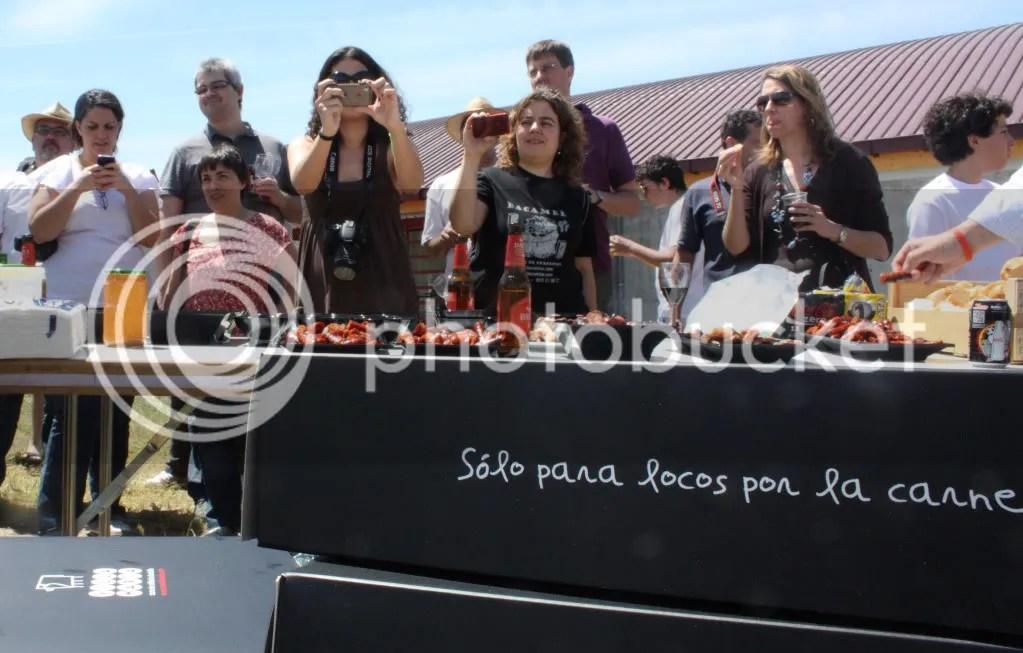 """""""Carne Barbacoa Carne Villa María Tapas&Blogs"""""""