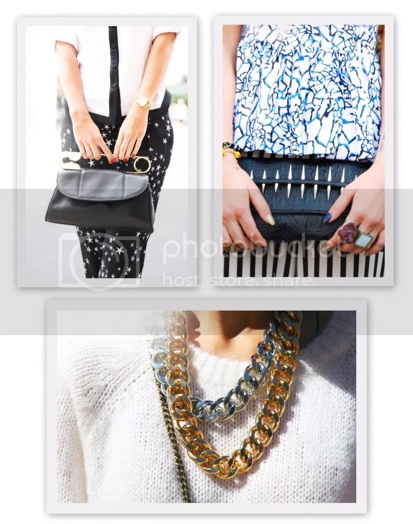 Street Style: Accessories NYFW