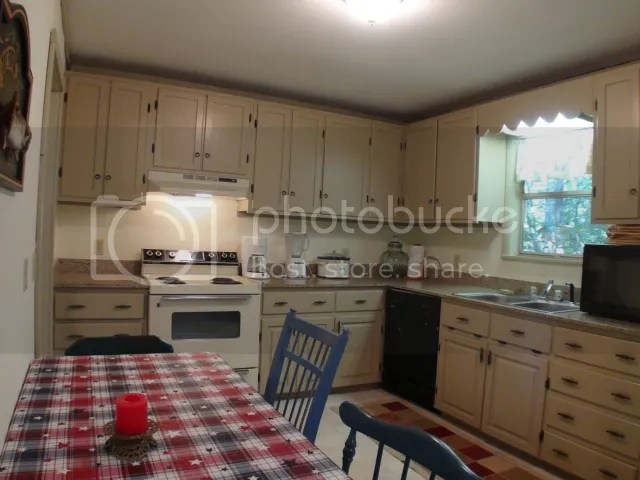 Very nice country kitchen with granite countertops, , Franklin NC Realty, Blue Ridge Properties, Franklin NC Homes for Sale, Franklin NC Properties