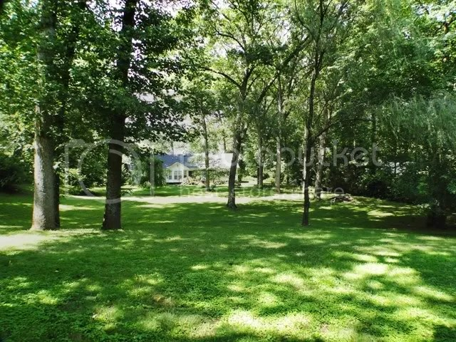 Imagine your morning stroll in this park-like backyard, Bald Head John Becker, John Becker Realtor