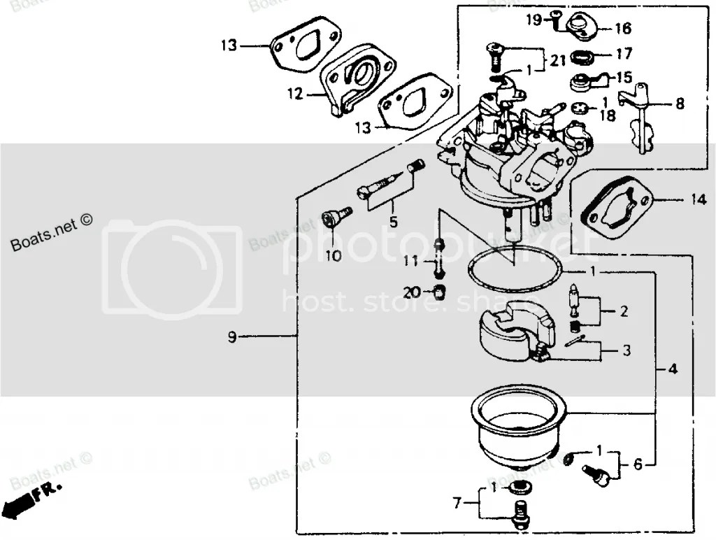 Carb Linkage Diagram 42 11 Simplicity Lawn Tractor