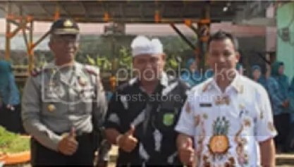 Desa Bobos Wakili Lomba Desa Kecamatan Legonkulon