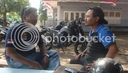 Diduga Korupsi ADD dan DD 2016 Kades Ciasem Tengah Arogan Terhadap Wartawan dan Warganya, Camat Cuek