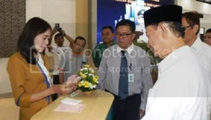 Launching SPPT PBB Kota Cimahi