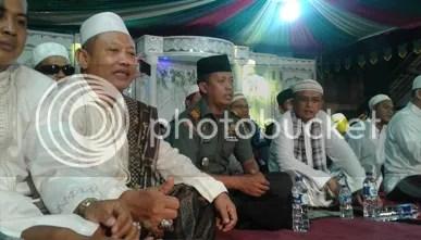 Majelis Dzikir Al-Muniriyyah Subang Gelar Pengajian Sambut Malam Kedua Nishfu Sya'ban