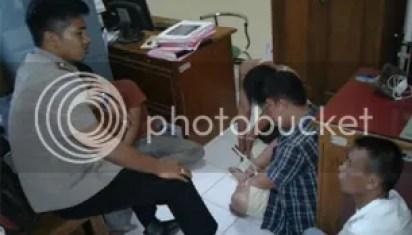 Polres Situbondo Berhasil Gelandang Pelaku Pembobol Atm Asal Lampung