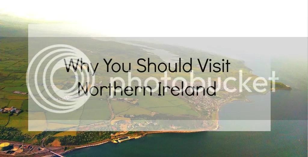 Visit Northern Ireland
