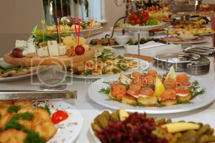 catering companies west midlands